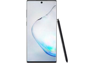Smartphone SAMSUNG Galaxy Note 10 Silver