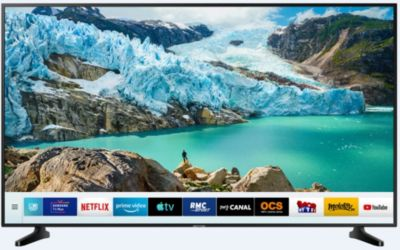 TV LED Samsung UE50RU7025