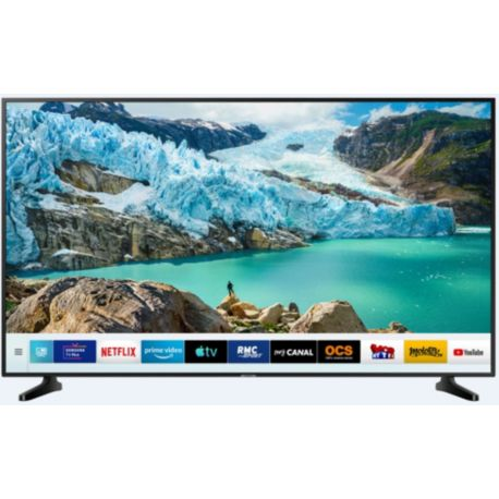 TV SAMSUNG UE65RU7025