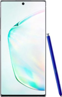 Smartphone Samsung Galaxy Note 10+ Silver