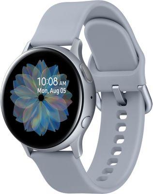 Montre connectée Samsung Galaxy Watch Active2 Gris Alu 40mm