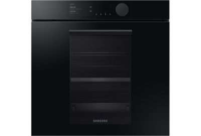 Four Vapeur SAMSUNG NV75T8979RK DUAL COOK STEAM