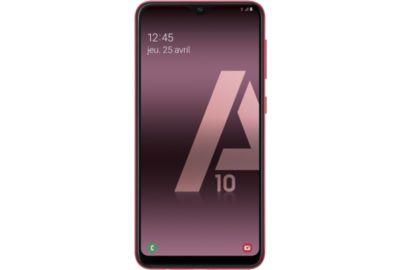 Smartphone SAMSUNG Galaxy A10 Noir