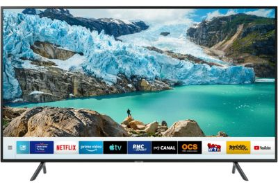 TV SAMSUNG UE58RU6105