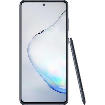 Smartphone SAMSUNG Galaxy Note 10 Lite Noir Reconditionné