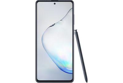Smartphone SAMSUNG Galaxy Note 10 Lite Noir