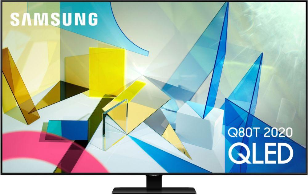 Samsung q80