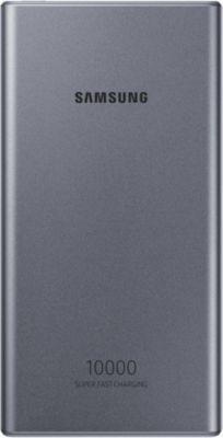 Batterie externe Samsung 10A Ultra rapide USB type-c 25W