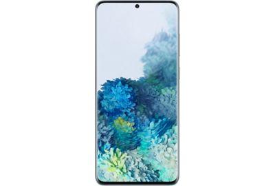 Smartphone SAMSUNG S20+ Bleu 4G