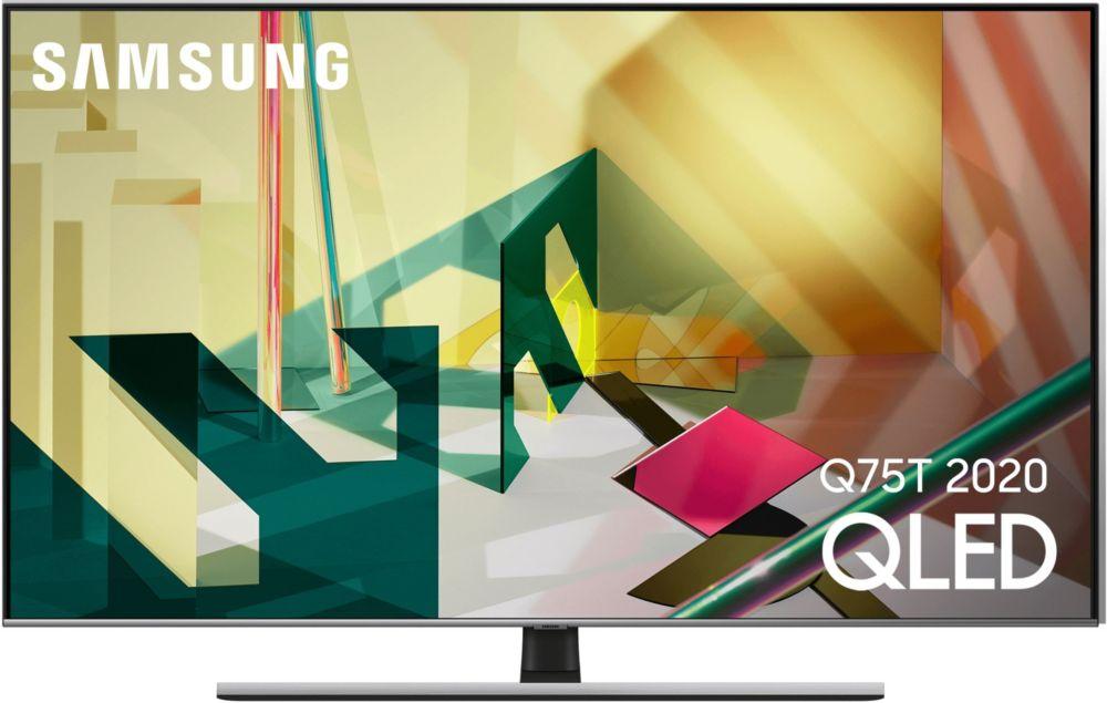 Samsung q75T