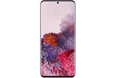 Smartphone SAMSUNG S20 Rose 4G