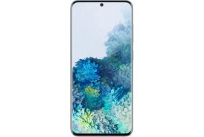 Smartphone SAMSUNG S20 Bleu 4G