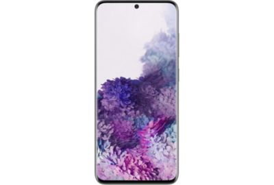 Smartphone SAMSUNG S20 Gris 5G