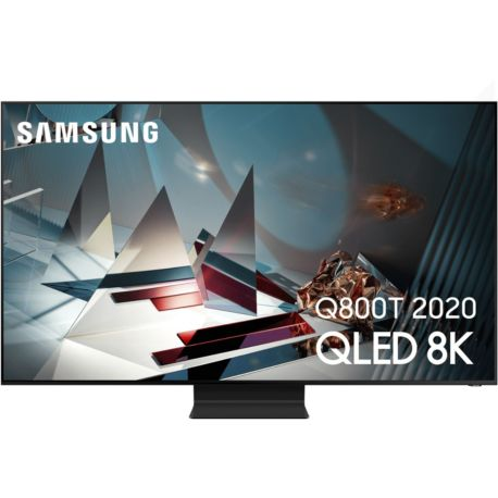 TV SAMSUNG QE82Q800T 2020