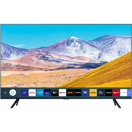 TV SAMSUNG UE55TU8005 2020