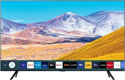 TV LED Samsung UE50TU8005 2020