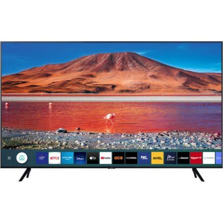 TV SAMSUNG UE75TU7005