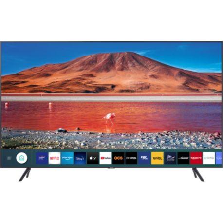 TV SAMSUNG UE50TU7125 2020