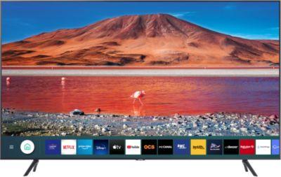 TV LED Samsung UE55TU7125 2020