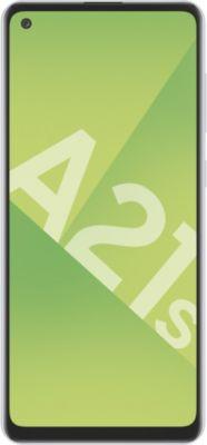 Smartphone Samsung Galaxy A21s Blanc