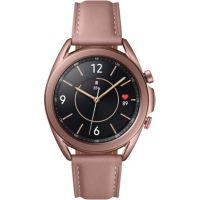 Montre connectée SAMSUNG Galaxy Watch 3 4G Bronze 41mm