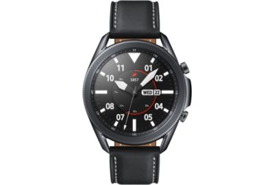 Montre SAMSUNG Galaxy Watch 3 Noir 45mm