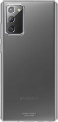 Etui Samsung Note 20 transparent