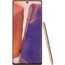 Smartphone SAMSUNG Galaxy Note 20 Bronze 5G Reconditionné