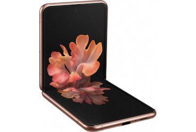 Smartphone SAMSUNG Z-Flip Marron 5G