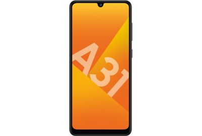 Smartphone SAMSUNG Galaxy A31 Noir