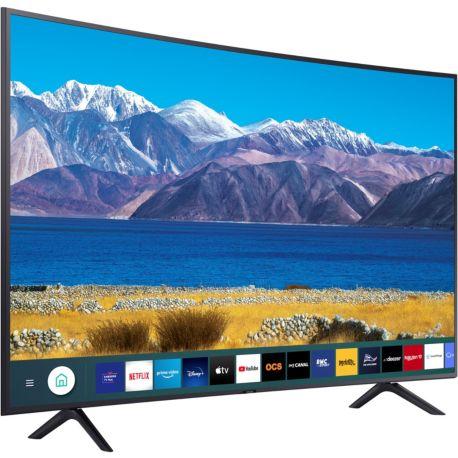 TV SAMSUNG 65TU8305 2020