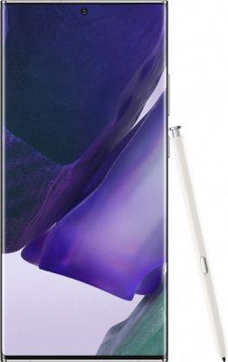 Smartphone Samsung Galaxy Note 20 Ultra Blanc 512Go 5G