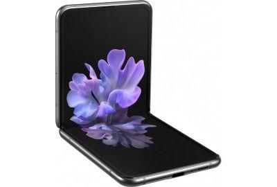 Smartphone SAMSUNG Z-Flip Gris 5G