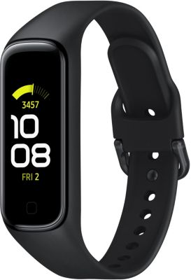 Montre connectée Samsung Galaxy Fit 2 Noir