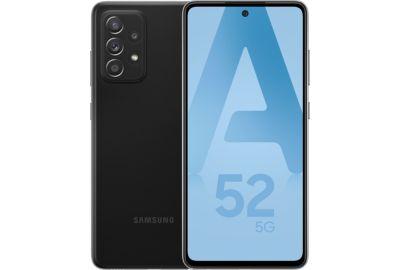 Smartphone SAMSUNG Galaxy A52 Violet 5G
