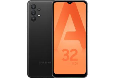 Smartphone SAMSUNG Galaxy A32 Lavande 5G