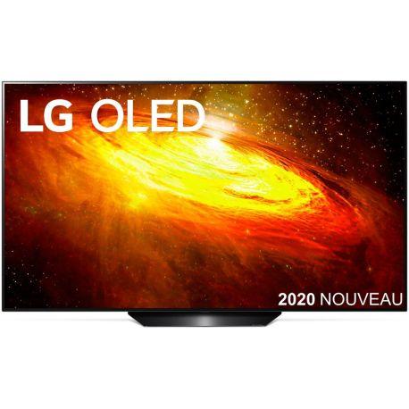 TV LG OLED55BX6