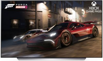 TV OLED LG 77C1 2021