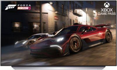 TV OLED LG 55C1 2021