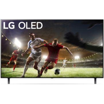 TV OLED LG 55A1 2021