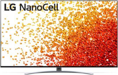 TV LED LG NanoCell 86NANO91
