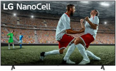 TV LED LG NanoCell 86NANO756 2021