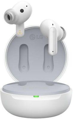 Ecouteurs LG Tone Free FP5 Blanc