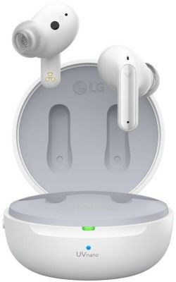 Ecouteurs LG Tone Free FP9 Blanc