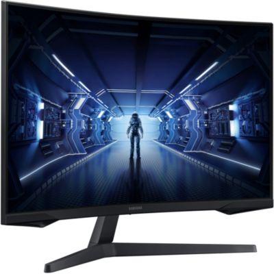 Ecran PC Gamer Samsung ODYSSEY G5 27''