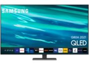 TV QLED SAMSUNG QE75Q80A 2021