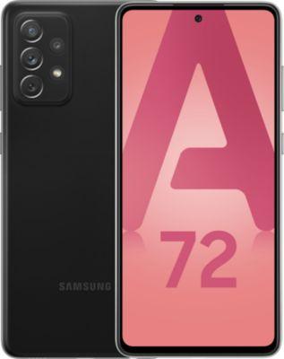 Smartphone Samsung Galaxy A72 Noir 4G