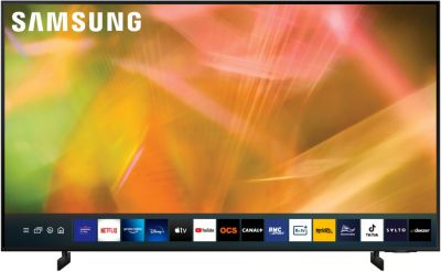 Photo de smart-tv-samsung-ue43au-2021