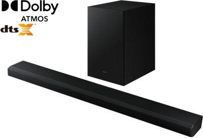 Barre de son Samsung HW-Q700A