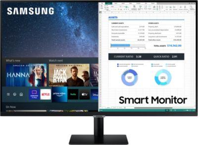 Ecran PC SamsungSmart Monitor M5 32''